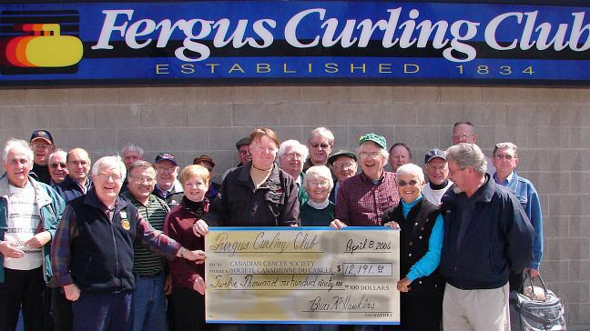 2006 Big Cheque